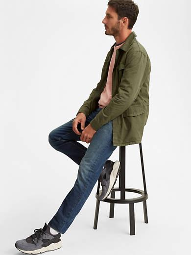 Levi's® WellThread® 502™ Taper Fit Men's Jeans