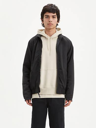 Sporty Zip Jacket