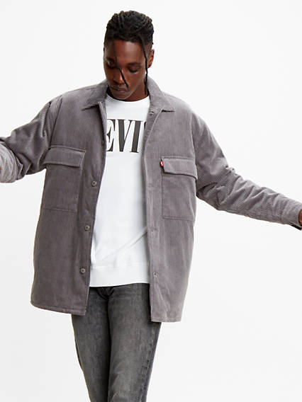 Ofarrel Overshirt