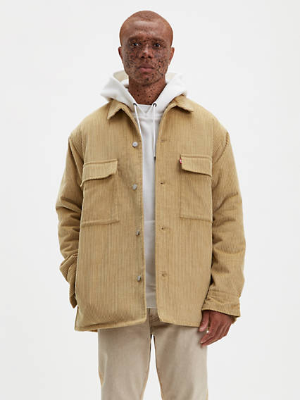 O'Farrel Overshirt