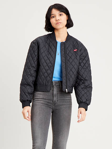 Ananda Poly Pack Jacket