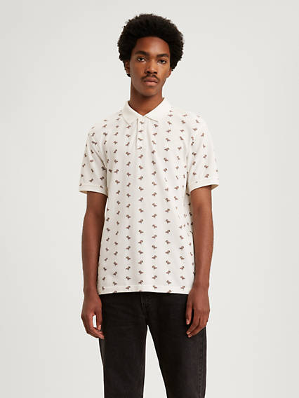 Levi's® Chest Logo Polo Shirt