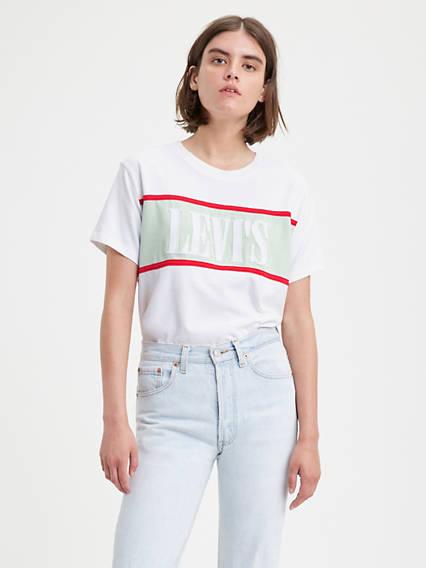 T-shirt Cameron