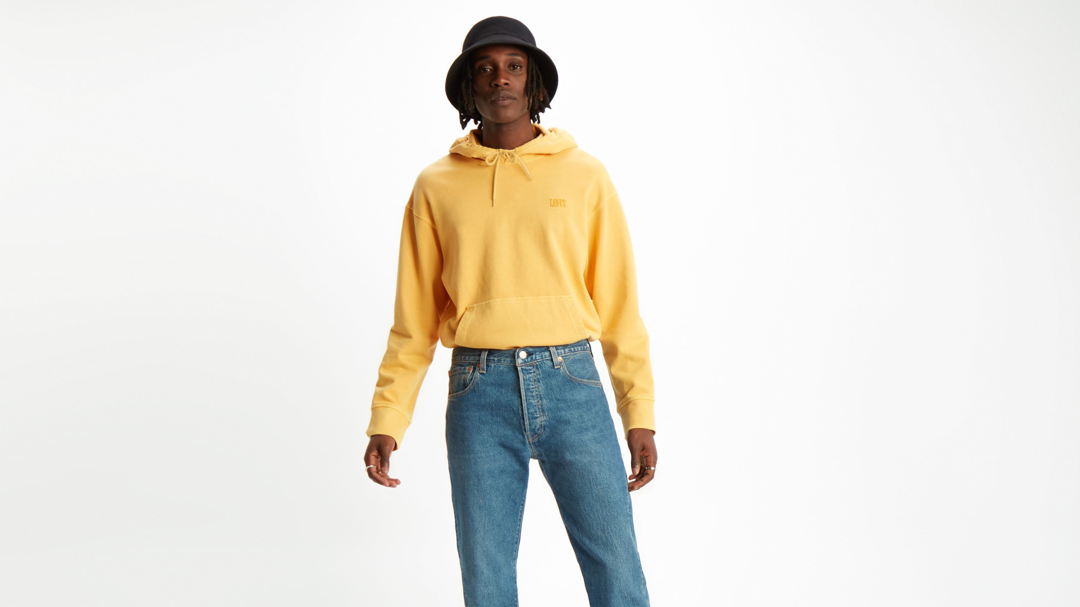Men's Sweaters | Oversized & Crewneck Sweaters | Levi's® GB