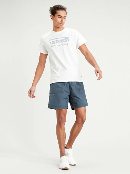 Lined Shorts