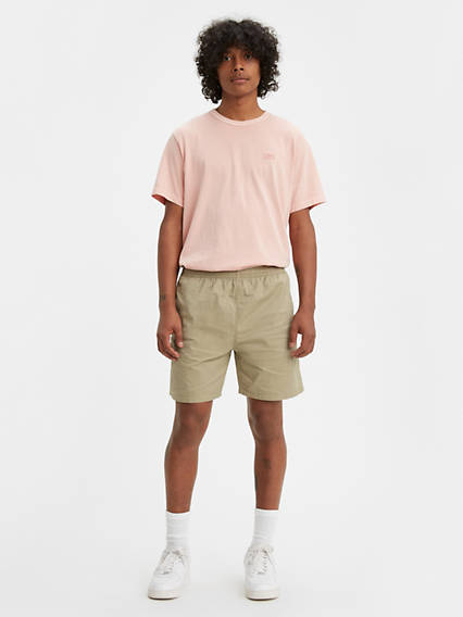 Pull On Utility Shorts