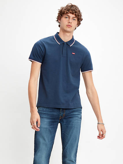 Original Batwing Polo