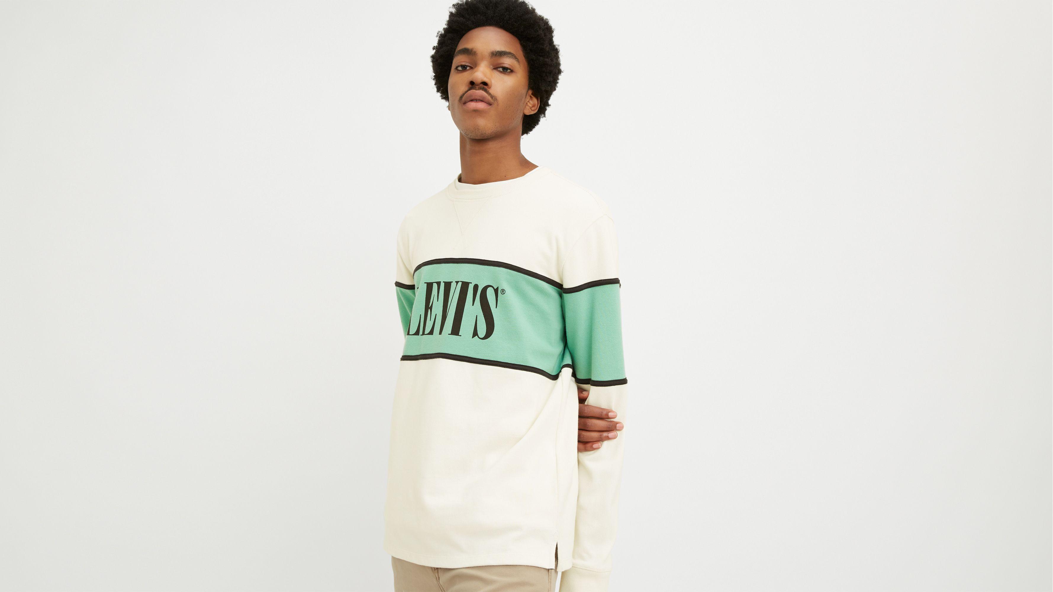 Men's T shirts | Levi's Uk