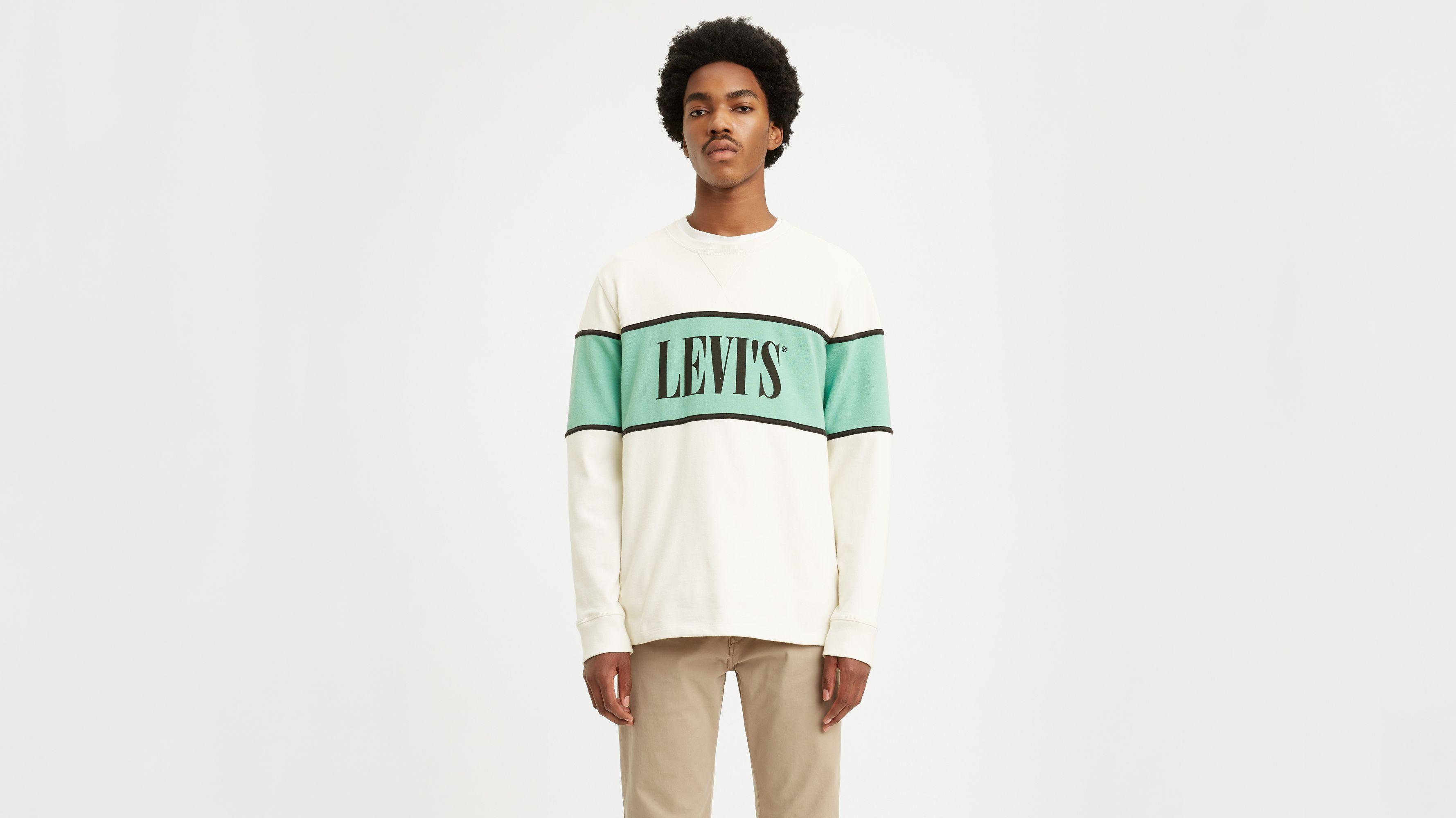 Colorblock Tee Shirt