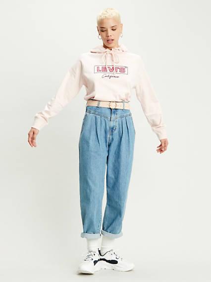 Levi's® Vintage Clothing 1980's Balloon Leg Jeans