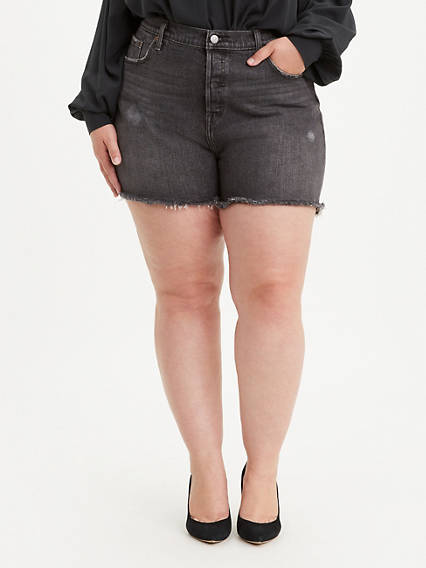 501® Womens Shorts (Plus Size)