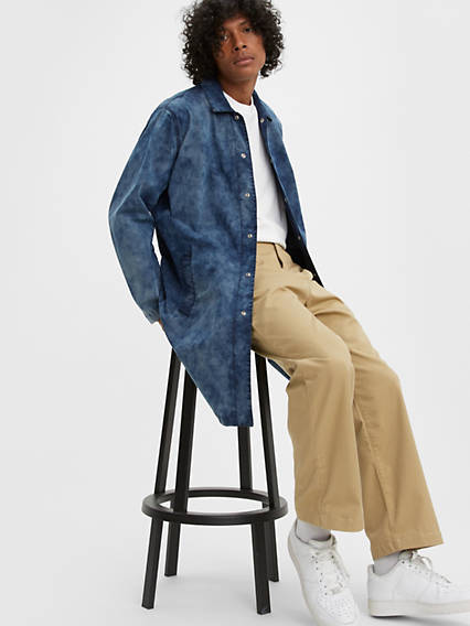 Levi's® Made & Crafted Relaxed Chino