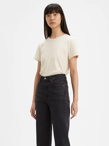 Levi's® WellThread™ Perfect Tee