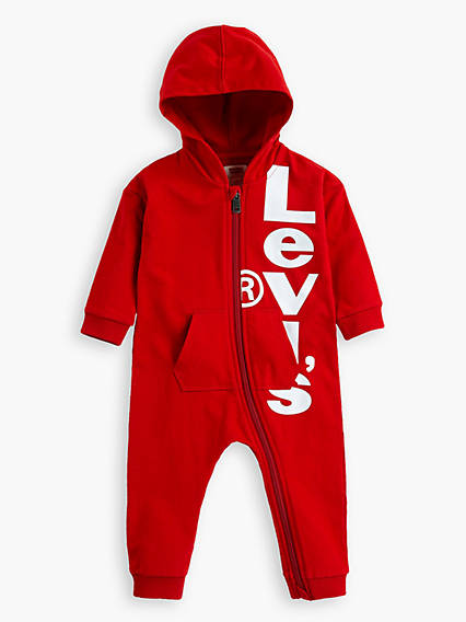 Baby Play All Day Coverall