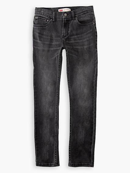 512™ Slim Taper Jeans Teenager