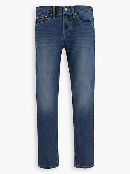 512™ Slim Taper Jeans Teenager