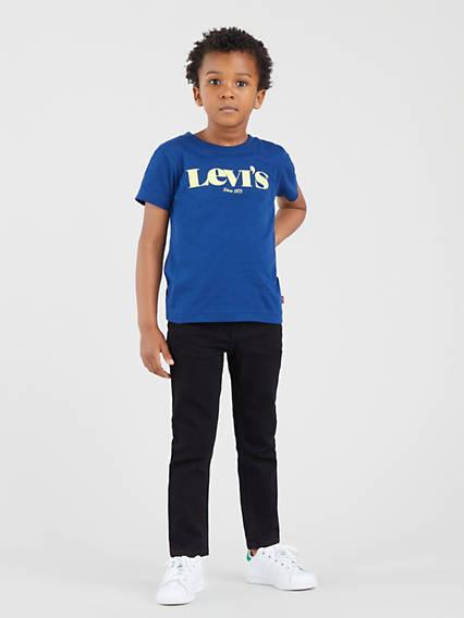 510™ Skinny Fit Jeans Kids