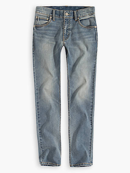 510™ Skinny Fit Jeans Teenager