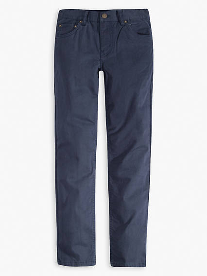 510™ Sueded Trousers Kids