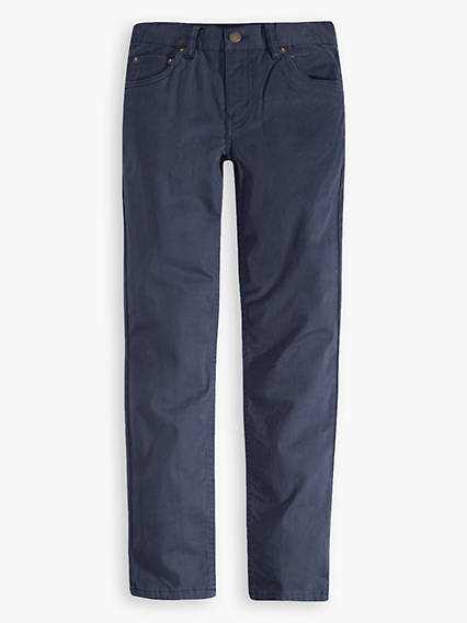 510™ Sueded Trousers Teenager