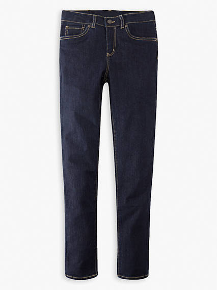 Kids 721™ High-Waisted Skinny Jeans