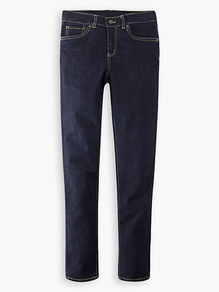 721™ High-Waisted Skinny Jeans Teenager