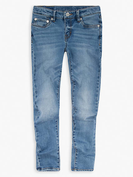 710™ Super Skinny Jeans Teenager