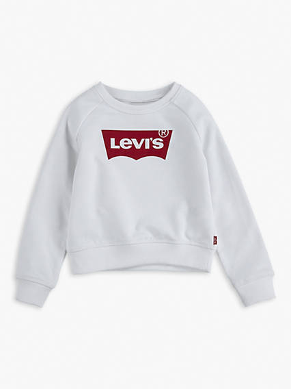 Key Item Logo Crew Kids