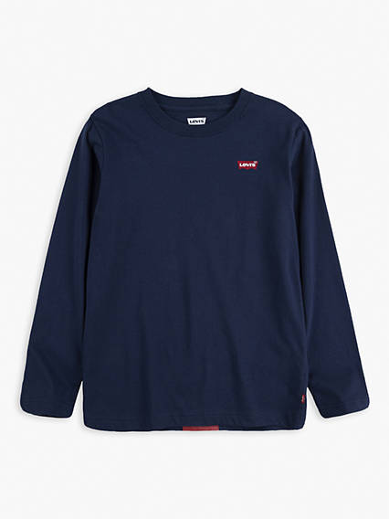 Kids Spine L-Tab Tee