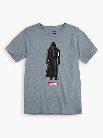Levi's® X Star Wars Darth Vader Tee Junior