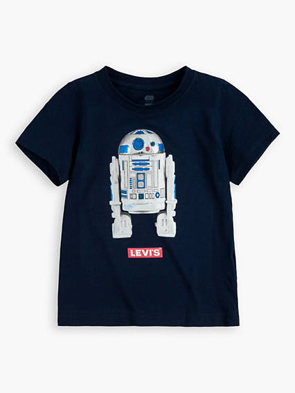 Levi's® X Star Wars R2D2 Tee Teenager