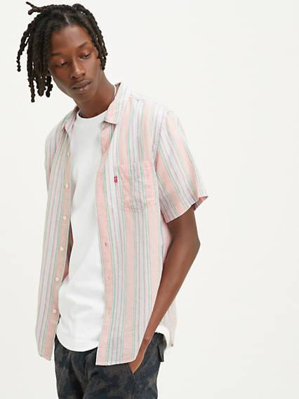 Sunset  Standard Short Sleeves