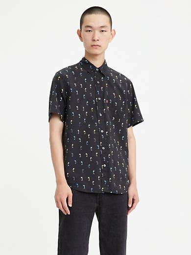 T-shirt Croque-top Levi/'s