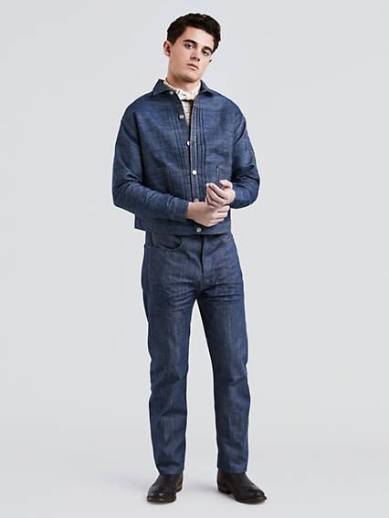 Levi's® Vintage Clothing 1890 XX 501® Jeans